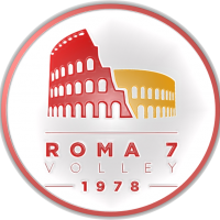 Roma 7 Volley - 1978
